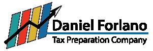 Daniel Forlano Tax Prep Logo